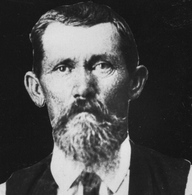 William Newton Spraggins