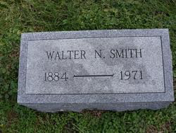 Walter N Smith