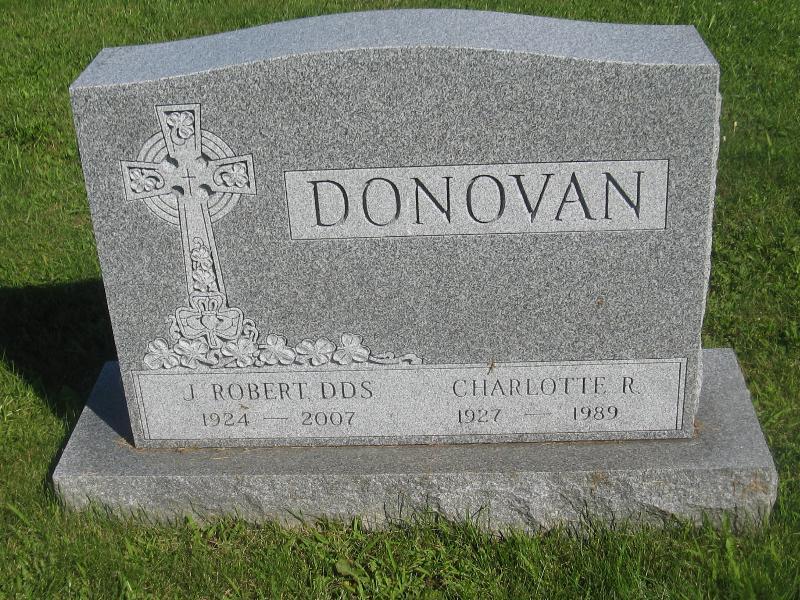 Robert Donovan