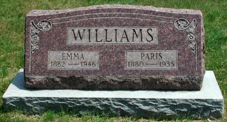 Paris Lee Williams
