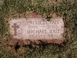 Michael Tait