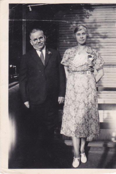Mildred Grace Iles