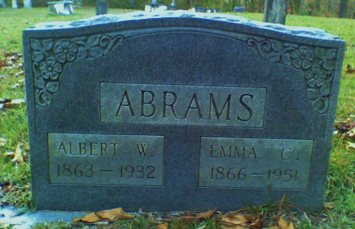 Albert Washington Abrams