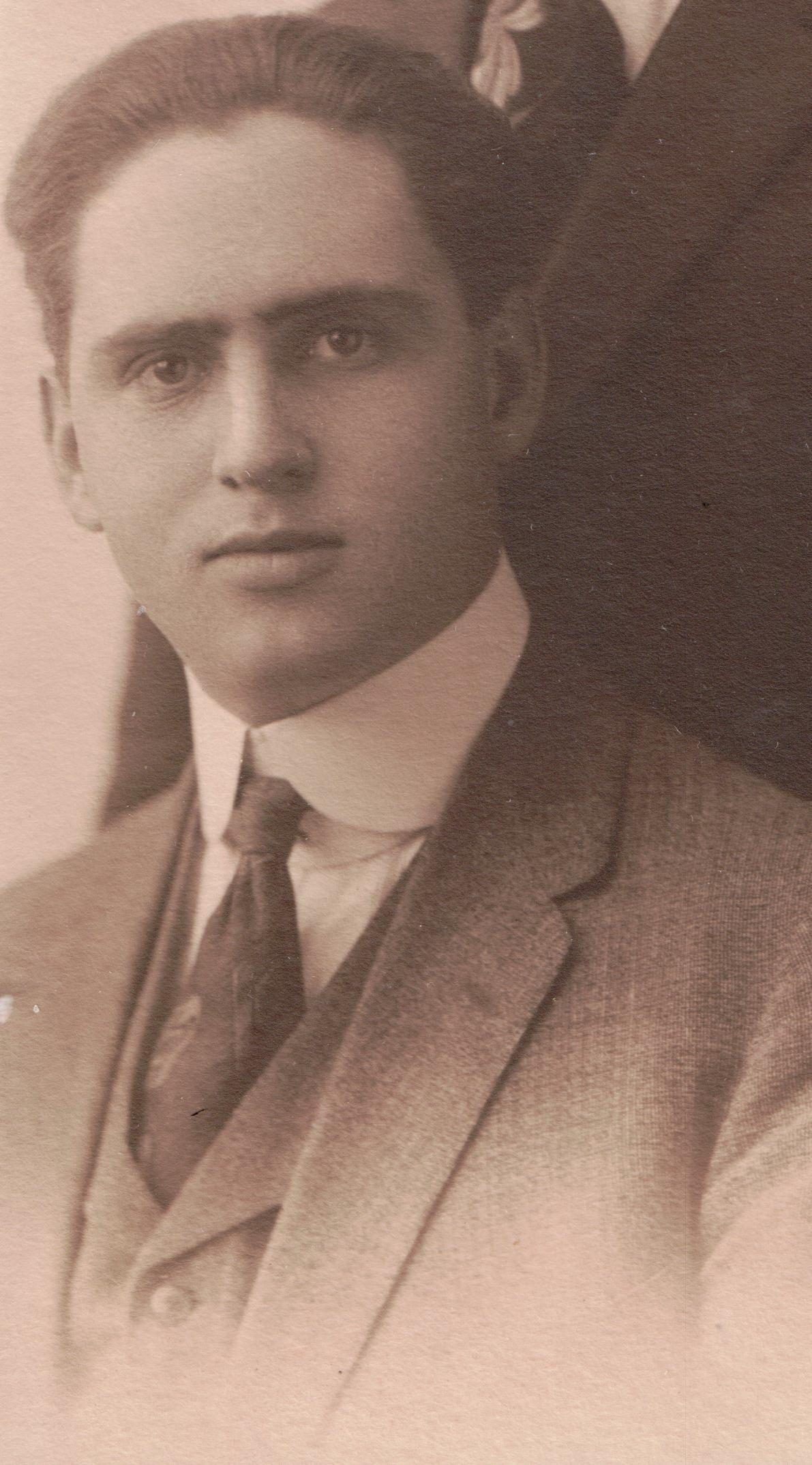 Homer Lewis Guiler