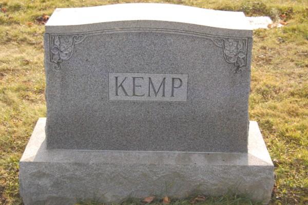 Rita Kemp