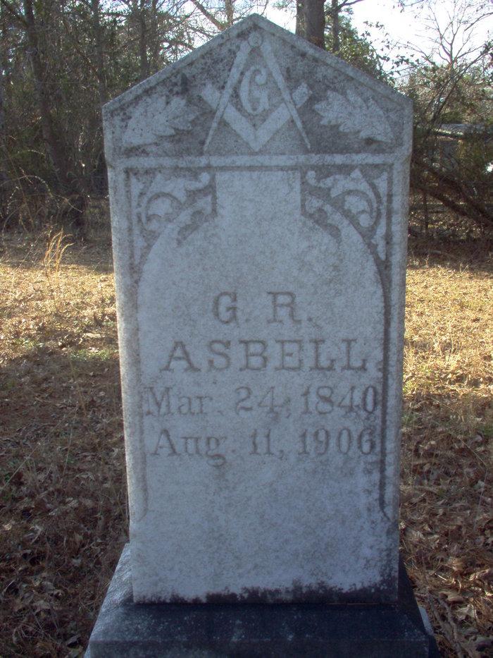 Martha Asbell