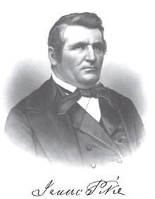 Isaac Pike