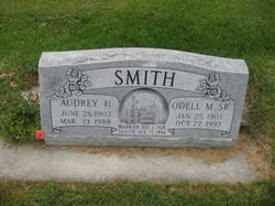 Audrey Ann Smith