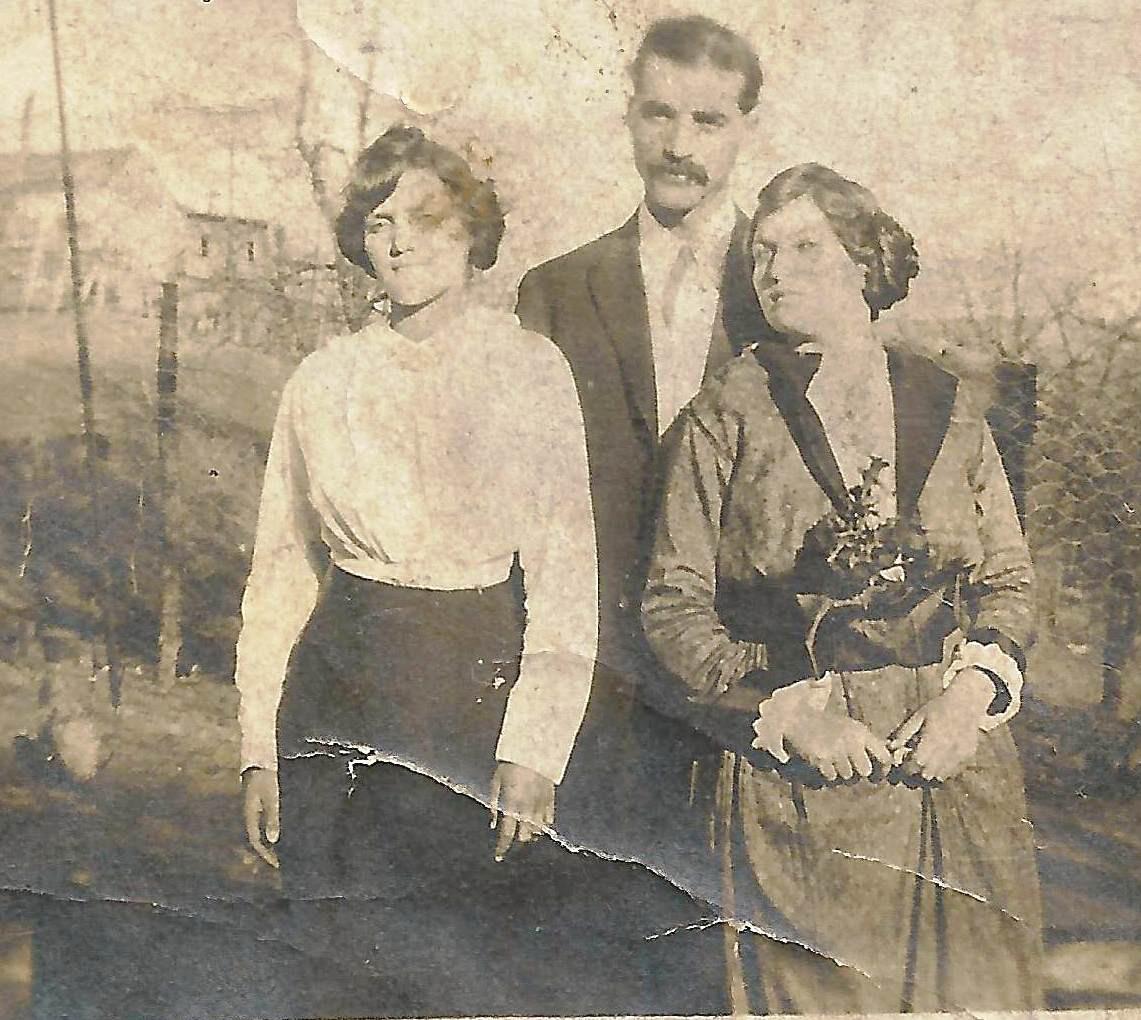 Isa Ferguson