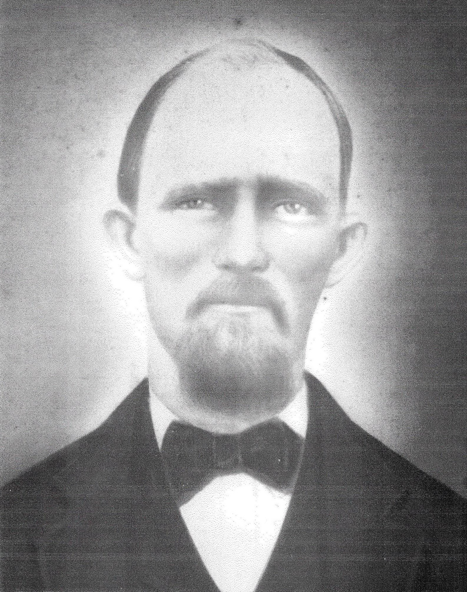 John Homer Cornelius