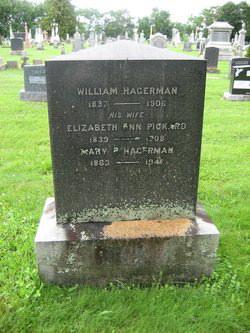 Sally Ann Pickard