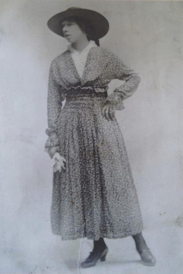 Ruth Slade