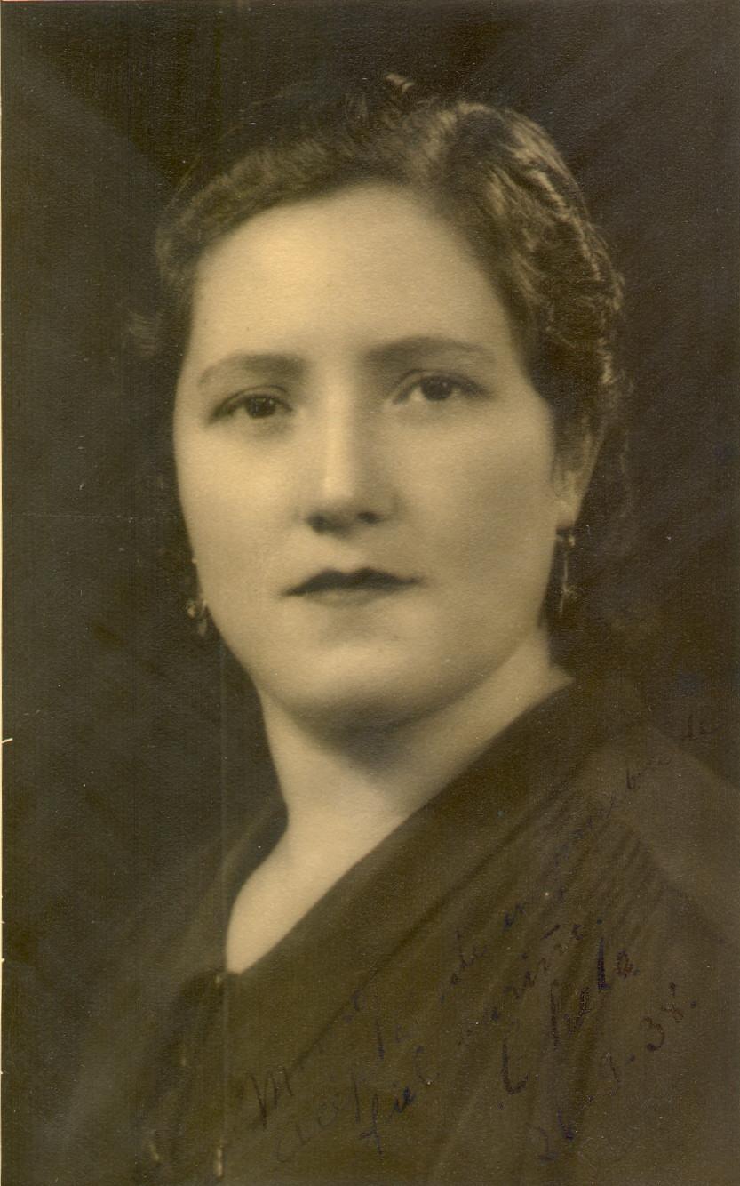 Maria Trinidad Rendon