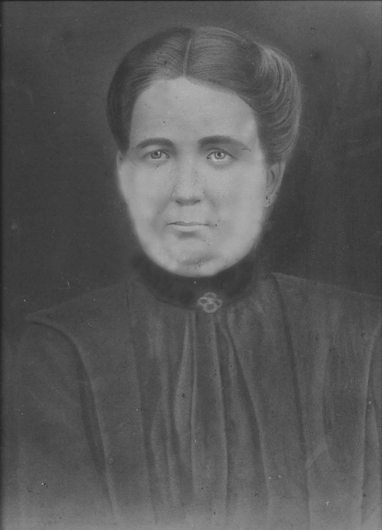 Mary Jane Barron