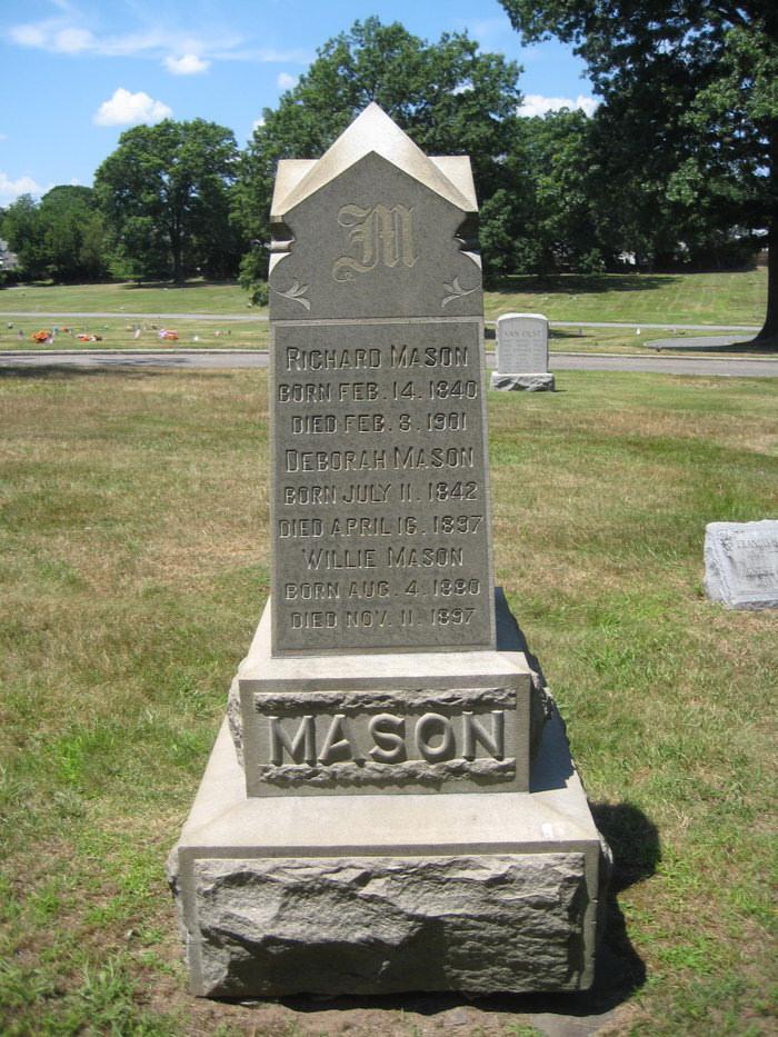 Deborah Jean Mason