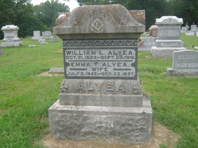 William Alyea