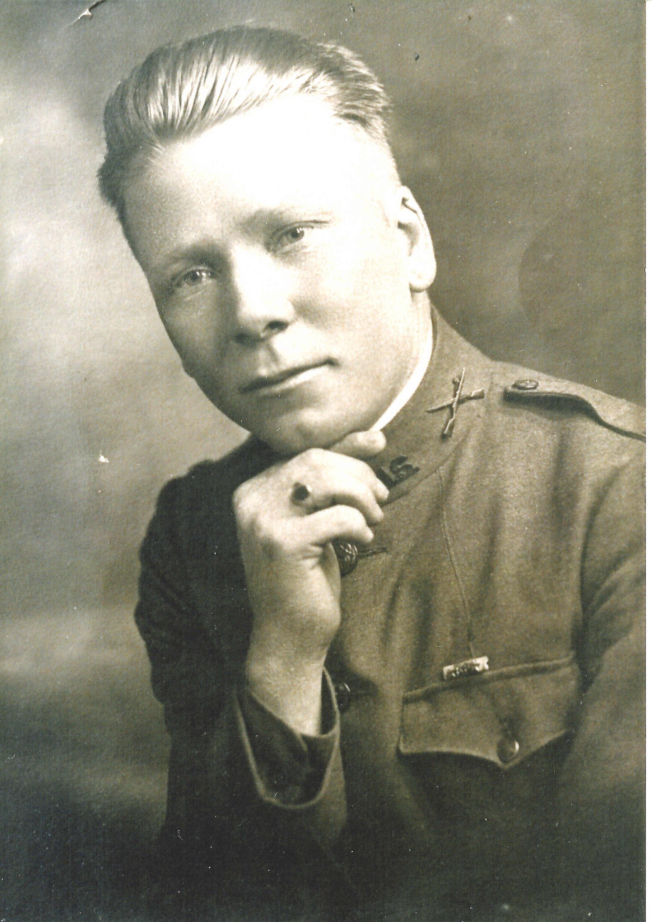 James Robert Gore