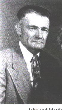 John Henry Baughman