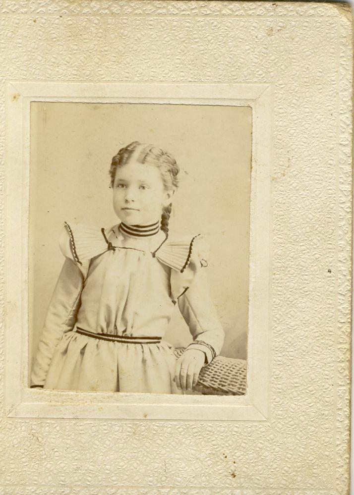 Rosalie Morson Bruce