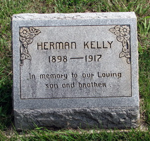 Thomas Herman Kelly