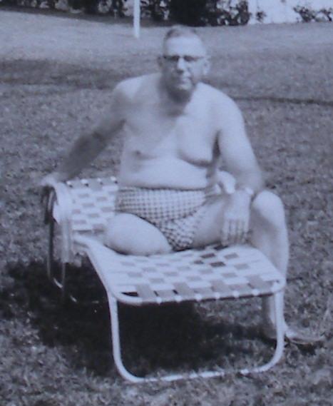John Bertram Watson