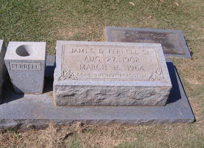 James D Ferrell