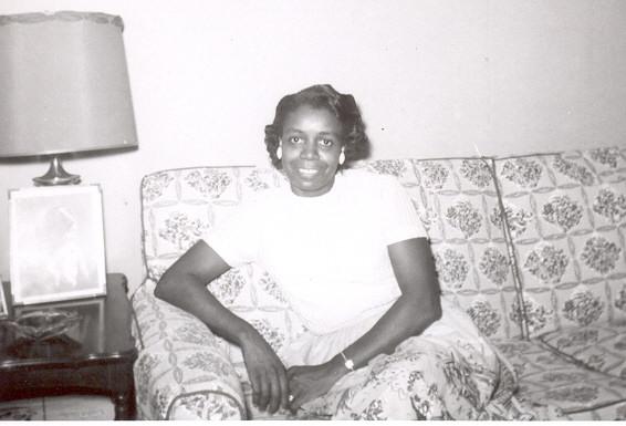 Della Boone