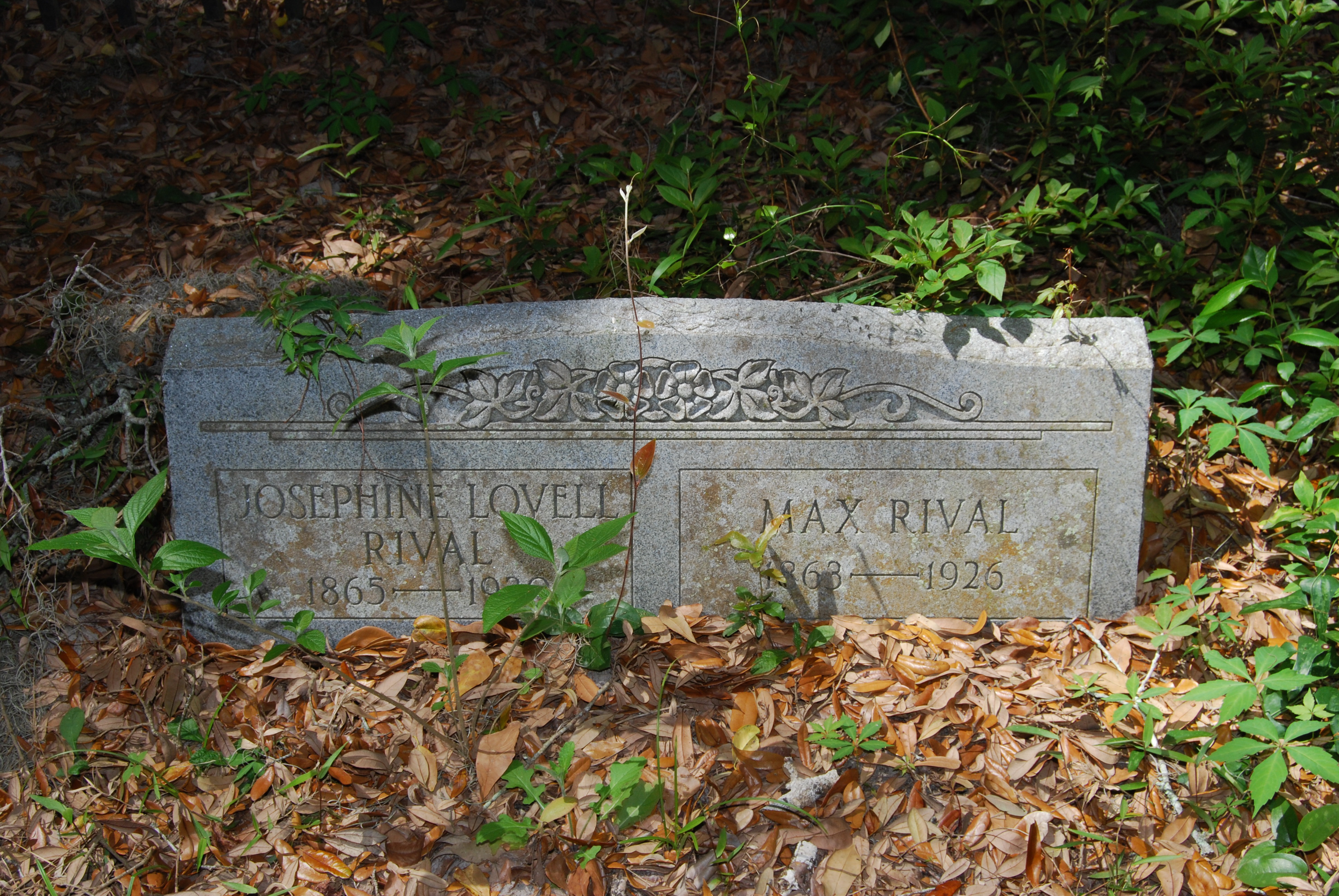 Josephine Charlotte Benton