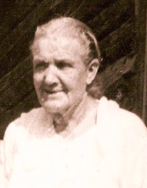 Mary Ellen Barkley