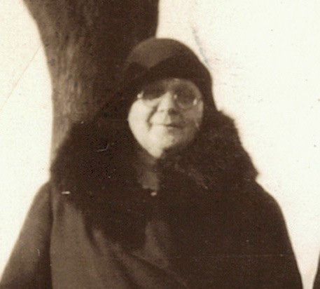 Bertha Belle Bitner
