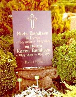 Sharon Bendtsen