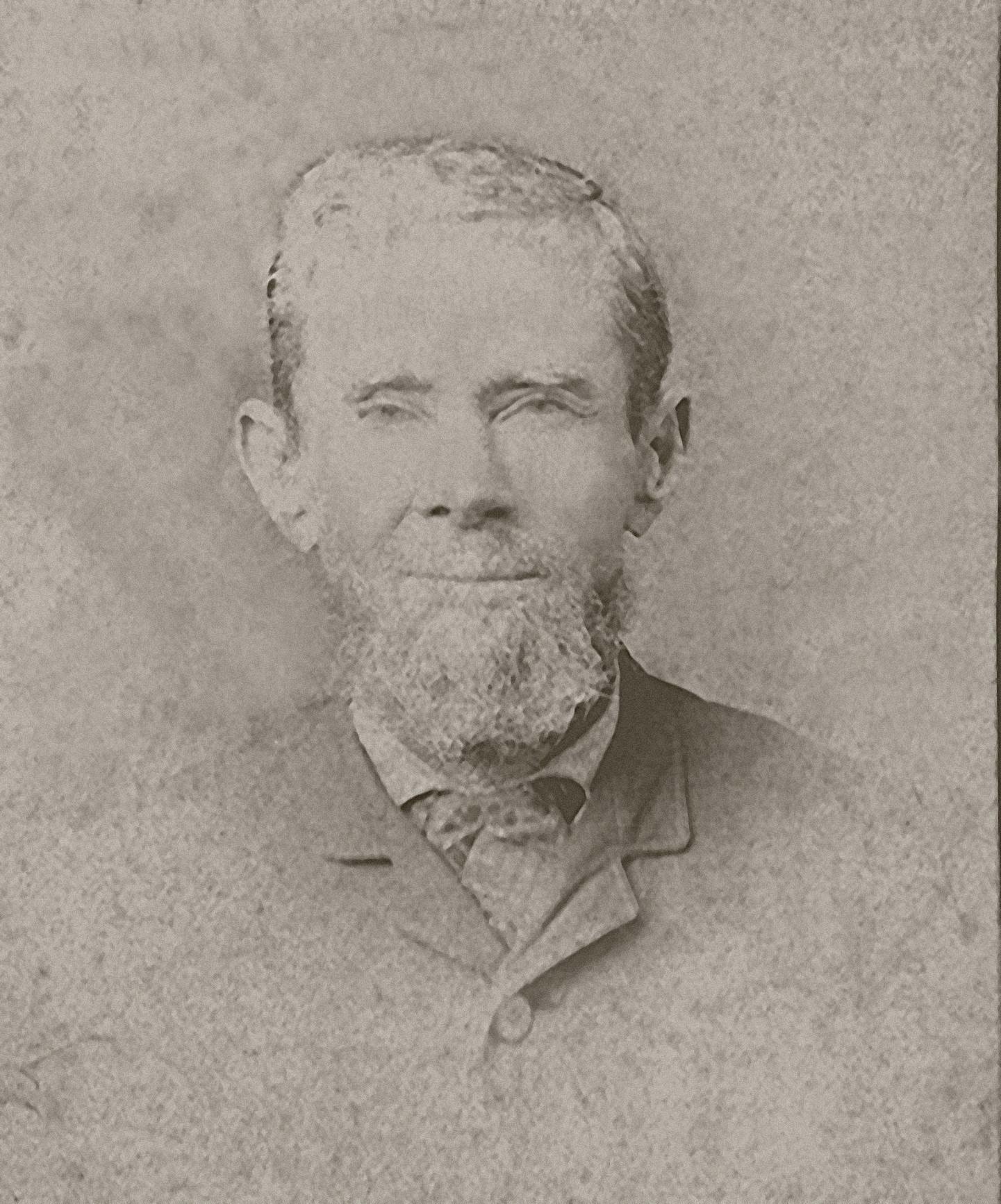 George Sauls