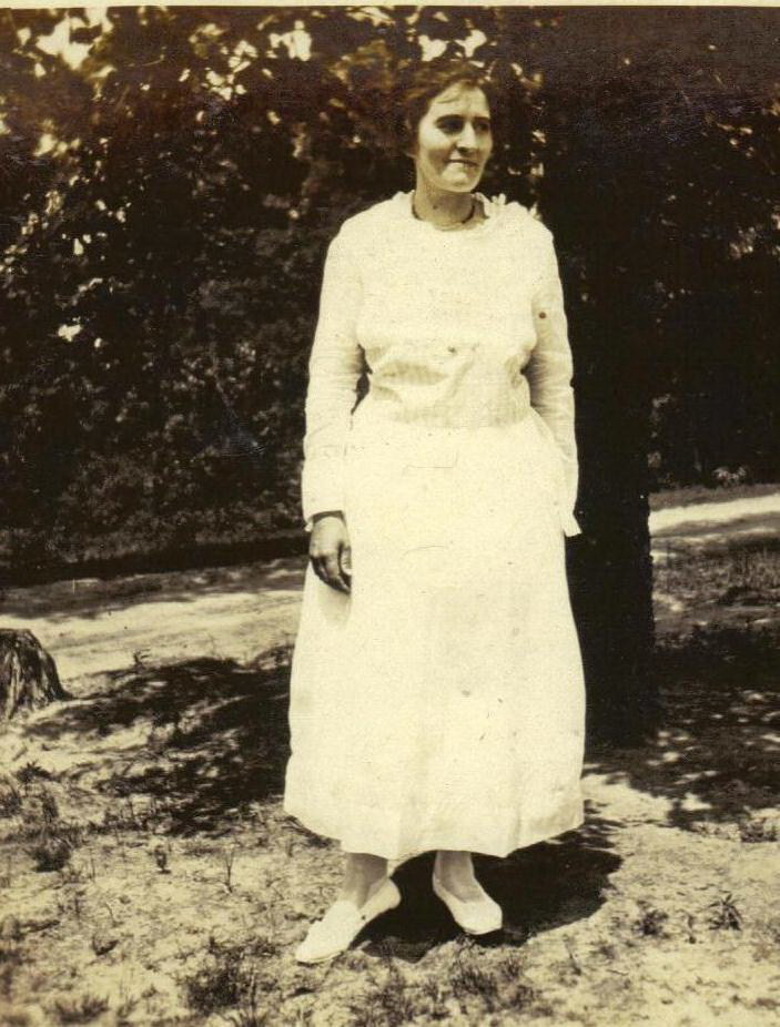 Mittie Mae McDaniel
