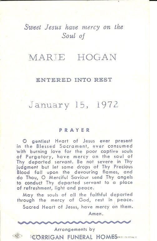 Cuba Hogan