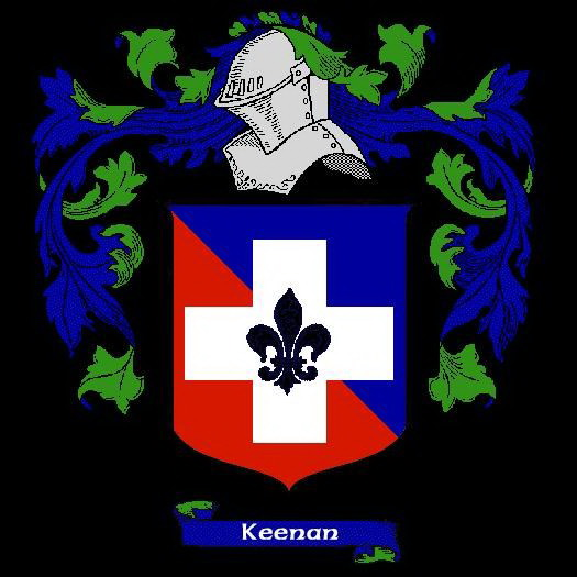May Keenan