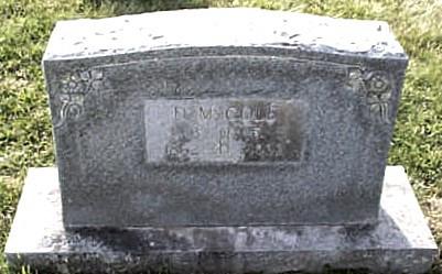 Margaret M Cole