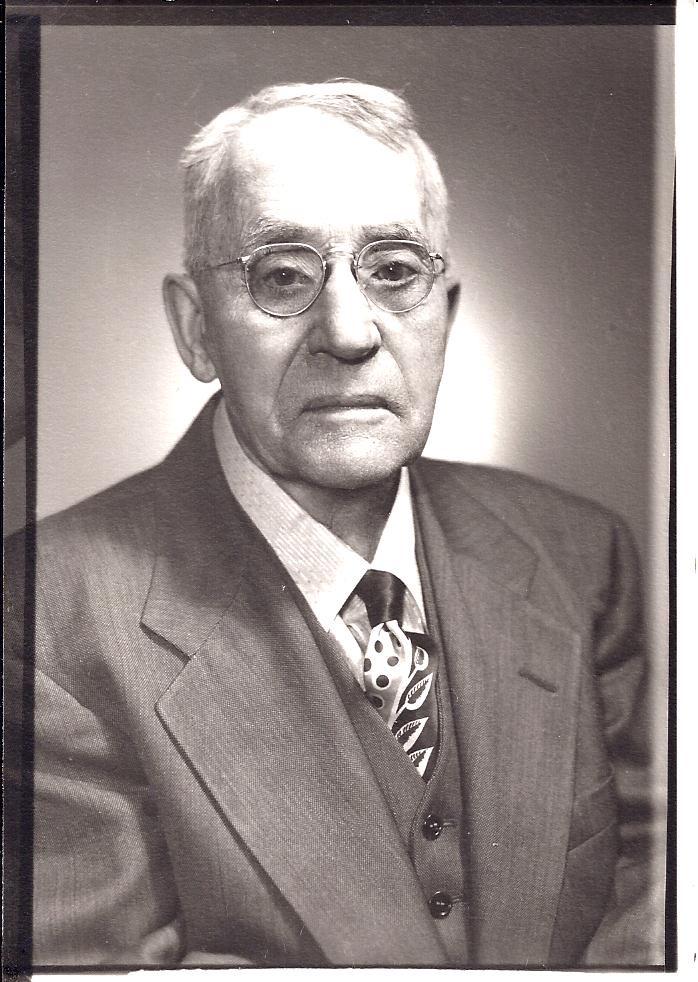 Joseph Belcourt