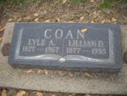 Alex Coan