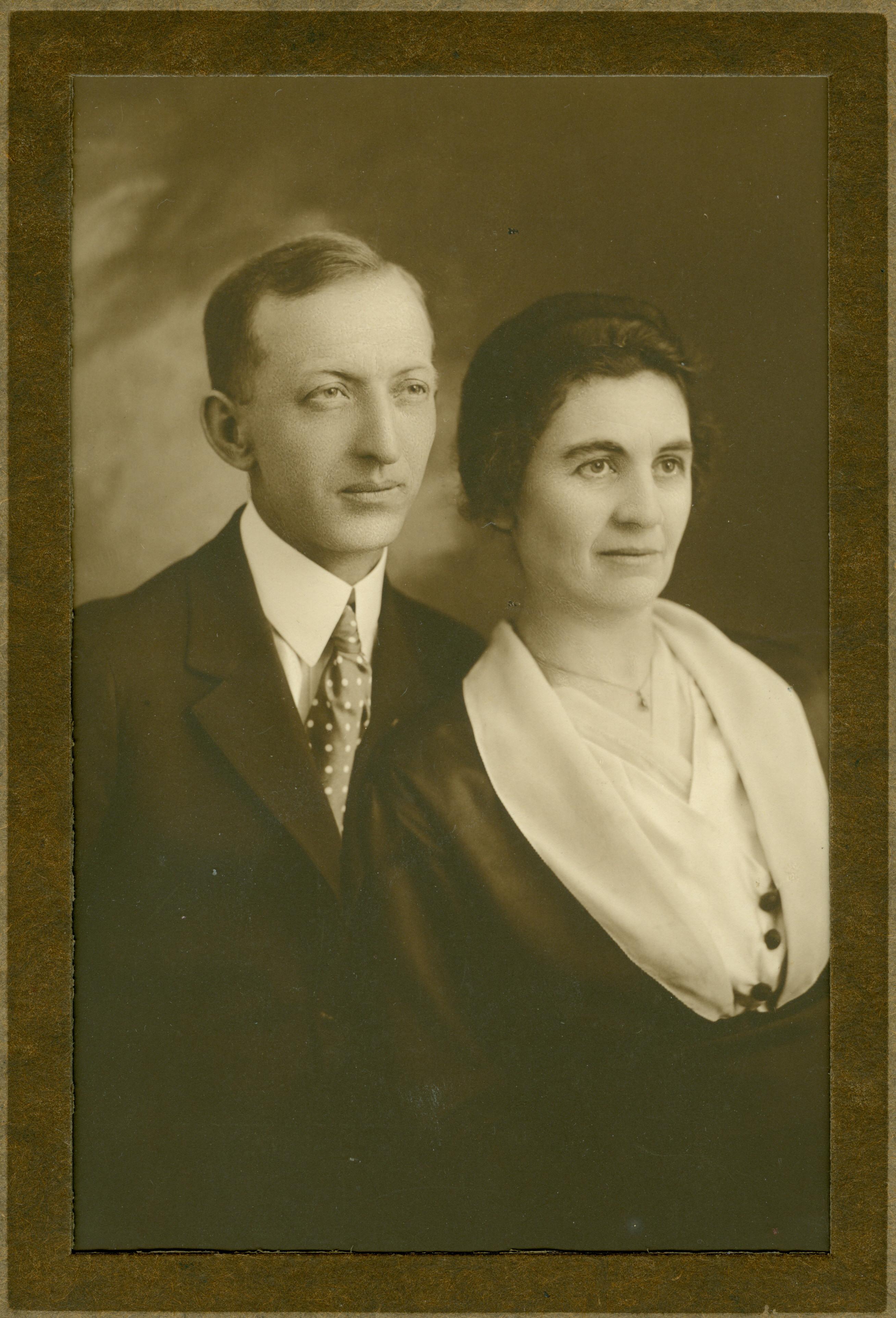 August Peters