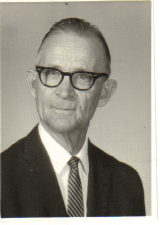 John Fred Ball