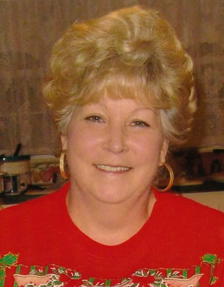 Cynthia Diane Johnson