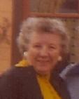 Violet Viola Lyons
