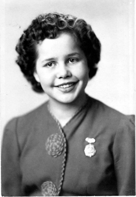 Edna Vollmer