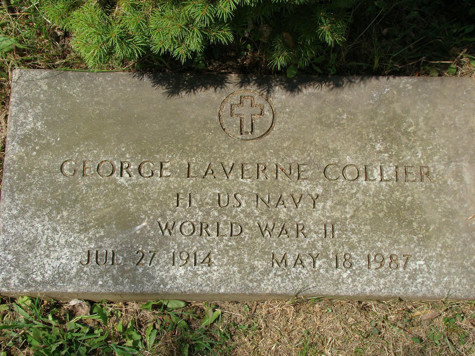 Laverne Collier