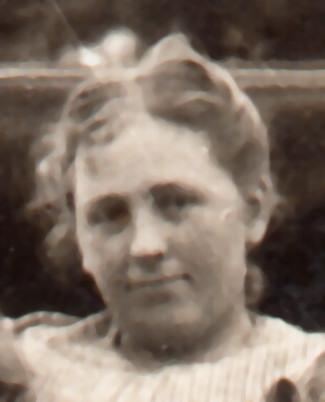 Bertha Mae Keller