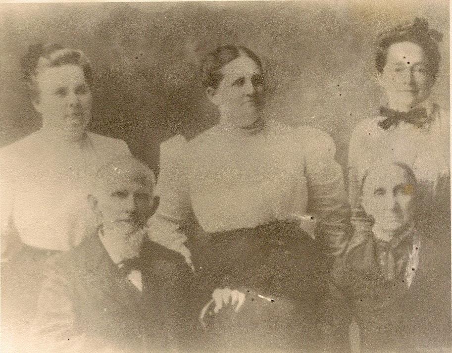 Mary Ann Bowles