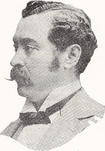 August Finkel