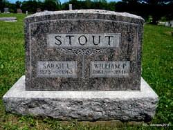 William Edward Stout