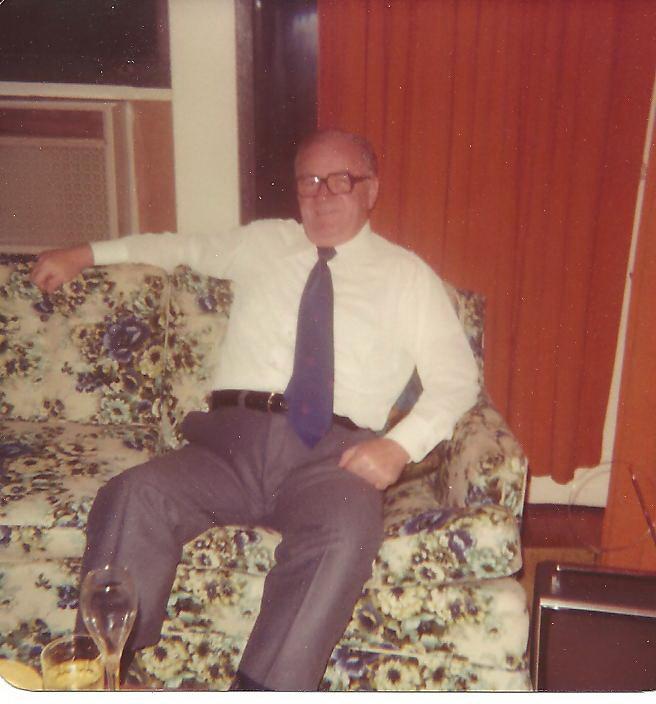 John Harold Mortell