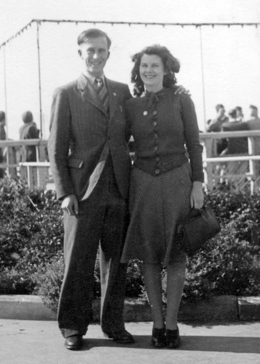 Edna May Davies